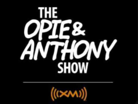 Opie & Anthony: Young Jimmy Norton's Pranks