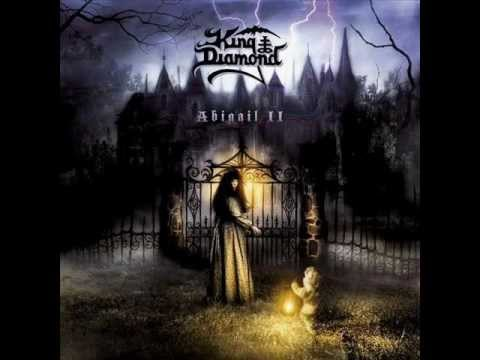 King Diamond - Broken Glass