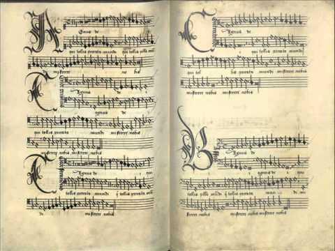 Anonymous - Missa Trium Vocum