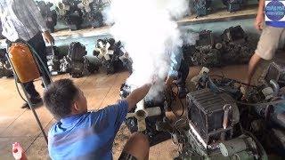 PHA ĐỀ MÁY KHỦNG KHIẾP NHẤT TỪ TRƯỚC TỚI GIỜ/car engine