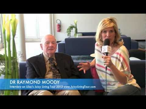 Origins, meaning and news on NDEs - Raymond Moody