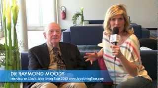 Dr. Raymond Moody  - intervju o posmrtnem življenju