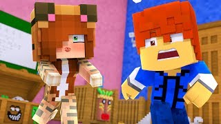 Minecraft Daycare - TRUTH OR DARE !? (Minecraft Roleplay)