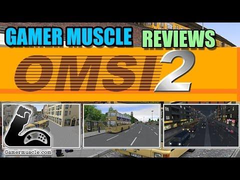 OMSI 2  - Gamer Muscle Reviews