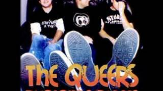 Watch Queers Psycho Over You video