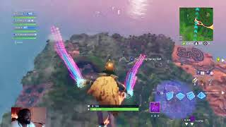 Come WATCH me play Fortnite!!