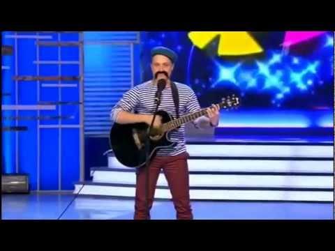 КВН Союз 31.03.13 (Лучшая игра)  Социальная рок-опера Путина нет! Отставить Путина!