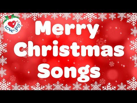 Merry Christmas Playlist 2017 | Best Christmas Carols & Popular Xmas Songs | 90 minutes