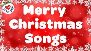 Merry Christmas Playlist | Best Christmas Carols & Popular Xmas Songs | 90 minutes