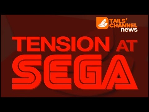 Tension at SEGA (Discussion & Opinions) - Sonic on PC and Mobile, Layoffs, HQ Relocation, and More?