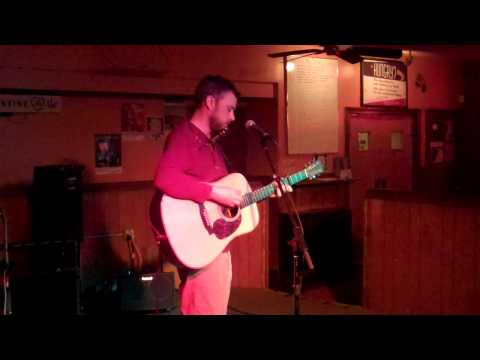 The twelfth song of his set at the Beachland Tavern in Cleveland, where Scott appeared with Tom Evanchuck on Tuesday, February 9, 2010; a track from the V-Ro...