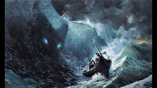 """""""THE BLOOP"""" EL ATERRADOR SONIDO REGISTRADO EN EL OCEANO PACIFICO SIN EXPLICACION!"""