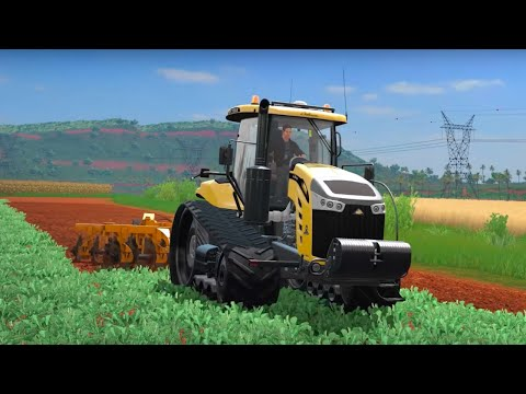 Farming Simulator 17 Official Platinum Edition Launch Trailer