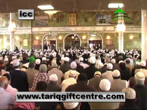 Tribute Video To Moulana Ghulam Rasool  Chackswari Ra..(namaz-e-janaza) video