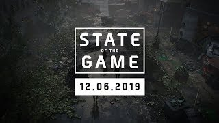 The Division 2: State of the Game #124 - 12 June 2019 | Ubisoft [NA]