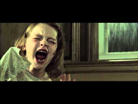 THE ORPHAN KILLER - TRAILER GERMAN