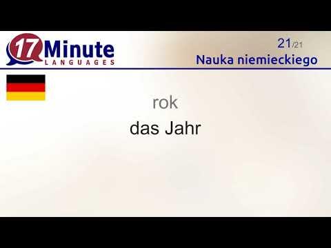 Nauka Niemieckiego (Część 3)