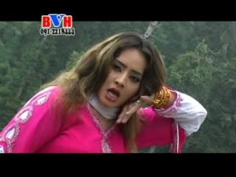 Pashto New Hits Song Of Nadia Gul. video
