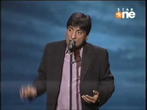 Laughter Challenge Bomb In Train By Raju Srivastav Comedy Video video
