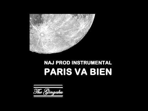 Clip video Naj Prod - Paris Va Bien de Sexion d'Assaut [Instrumental] - Musique Gratuite Muzikoo