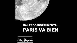 Naj Prod - Paris Va Bien de Sexion d