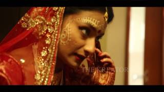 A Bengali wedding film from Mumbai BY THE KREATOR