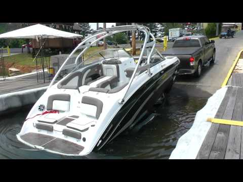 How to Launch a Boat Stress Free