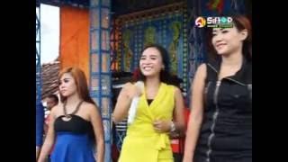 MELATI GODONGE KANGKUNG ALL ARTIS NADA PANTURA Live Larangan Brebes 25 agustus 2016
