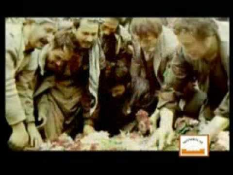 Hazara Mongols In Pakistan (mongolian National Tv, 2009) video
