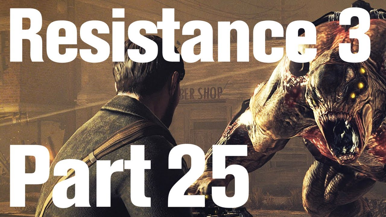 how to kill satan resistance 3