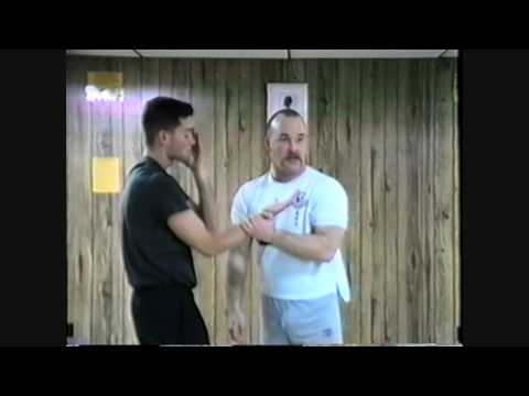 Sifu Lamar M Davis II - Jeet Kune Do - Chi Sau (Sticking Hands) Techniques - Seminar Series Image 1