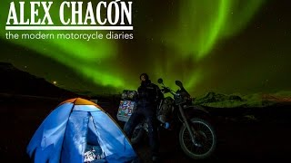 Expedition South - Episode 13 - Blizzards, Canada, Northern Lights and Alaska