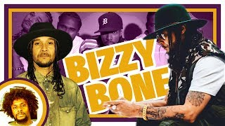 Bizzy Bone Interview: Migos Beef, New Single/Video 'Enigma' & Thugz Cry