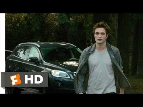 The Twilight Saga: New Moon (2/12) Movie CLIP - Happy Birthday (2009) HD