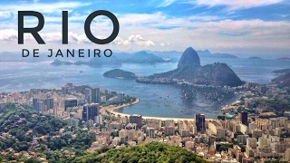 What you can see with 4 days in Rio de Janeiro