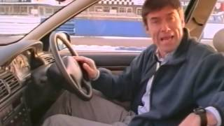 UK Promotional Video for 1995 Peugeot 406 Saloon