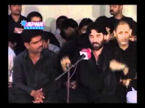 Nadeem Sarwar Live - Aye Ali Teri Tanhaiyaan