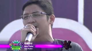 Ungu Aku Tahu Live On Inbox