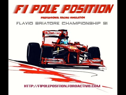 F1 2013 – Flavio Briatore S1 – China GP – xKozik