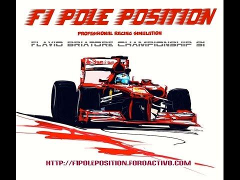 F1 2013 – Flavio Briatore S1 – China GP – xKozik