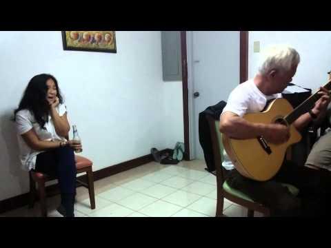 Teresa Mirang - Paano Kung Wala Ka Na