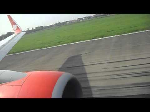 Foto Dalam Pesawat Lion Air Terbang Pesawat Lion Air