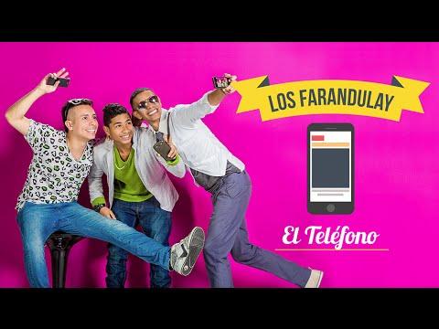 El Teléfono - Yerson Y Stuard - Pirpo - Los Farandulay 2014 - 2015