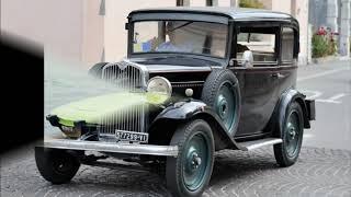 Zofka   L'Automobile
