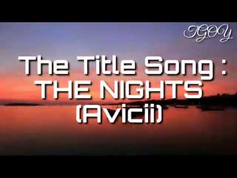 The Nights - Avicii (lyrics)