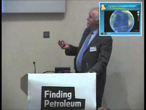 Mike Doherty, Impact Oil and Gas Ltd, Exploring offshore South Africa's eastern coast