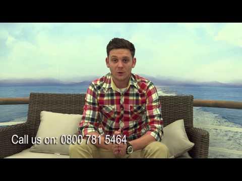 Azamara Journey Deal | Planet Cruise