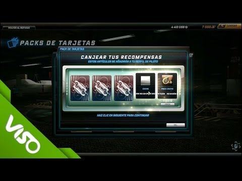 ✔ Need for Speed World Car Prize Pack | New Free Code! | Gift February