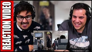 AIB Honest Indian Flights Reaction Video   Review   Discussion