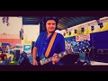 Bishop Gunn-Voodoo Child Live at The Natchez Ms. Balloon Races 2014 (HD)